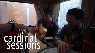 The Bronze Medal - High Fever - CARDINAL SESSIONS (Haldern Pop Festival Special)