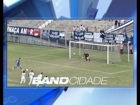 Nacional estreia com vitória na estreia do Brasileirão da Série D