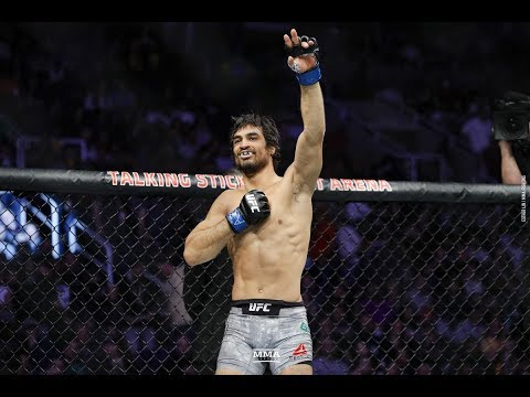 Kron Gracie Highlights 2019