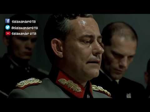 Hitler se entera