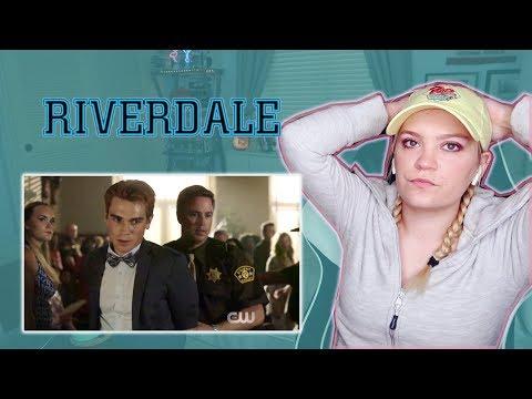 """Riverdale Season 3 Episode 1 """"Labor Day"""" REACTION! (Season Premiere)"""