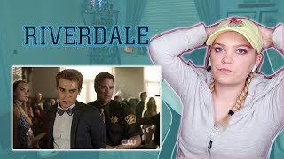 Riverdale Season 3 Episode 1