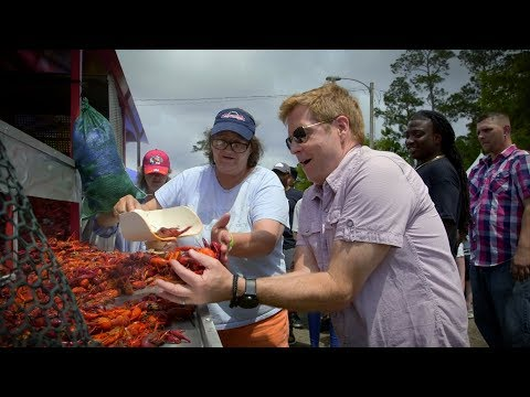 The All-you-can-eat Crawfish Cook-off In Slidell's Fritchie Park