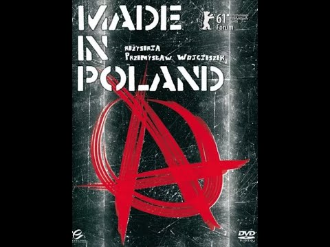 Made in Poland (2011) CAŁY FILM