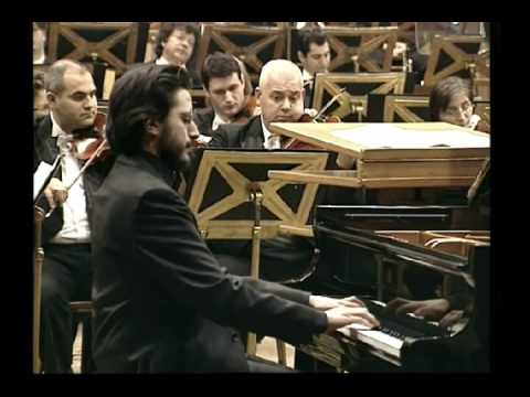 AIMO PAGIN - Beethoven piano concerto N.3 (Part 1-1)