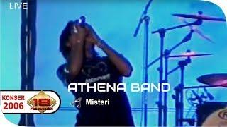 Konser Athena Band Misteri Live LAP DWI WARNA BARABAI KALSEL 22 NOVEMBER 2006