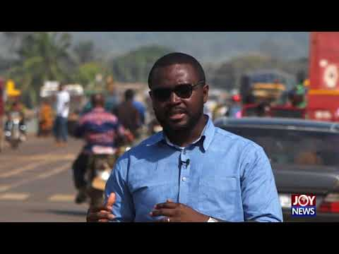 Women In Battle A - Hotline Dcoumentary on JoyNews (21-5-18)