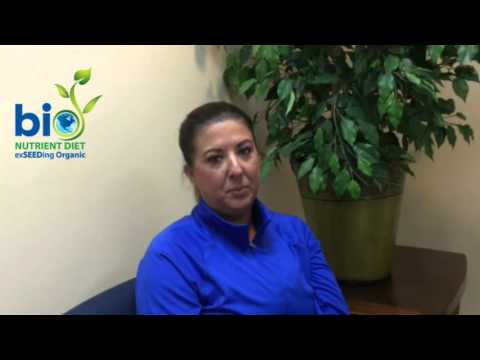 Proactive Pain Center Testimonial - Candace