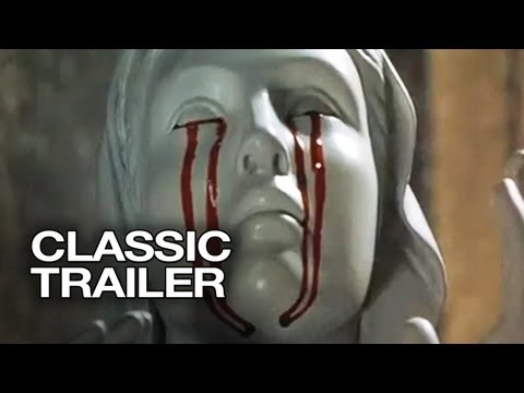 Stigmata  Trailer #1  Gabriel rne Movie 1999 HD