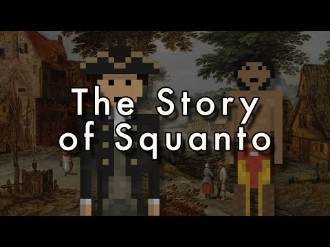 The Story of Squanto