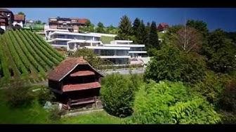 Residence am Weinberg, Lettenrain, Meggen - Boesch Baumanagement GmbH, Root D4