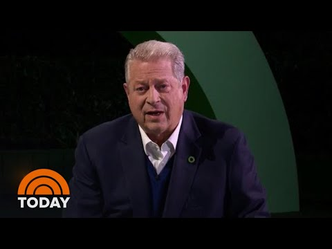 Al Gore Shares His Memories Of George H.W. Bush | TODAY