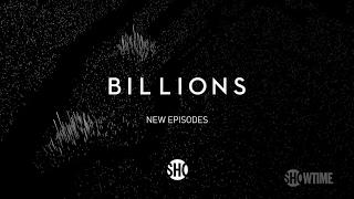 Миллиарды - Сезон 2