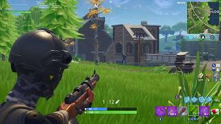 This is everything wrong with fortnite