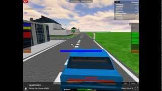 tour of driveblox unlimited roblox based on the Xbox 360 game test drive unlimited