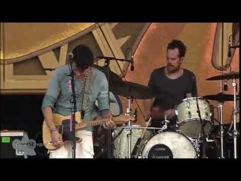 John Mayer- Who Says  Pinkpop 2014