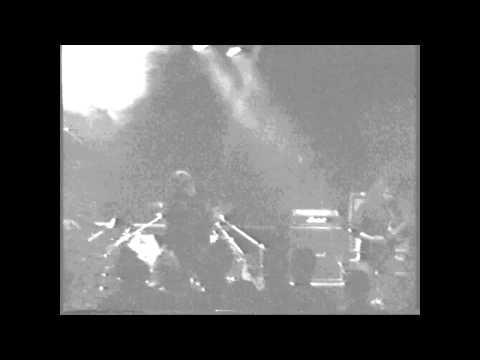 Tristitia - Kiss The Cross