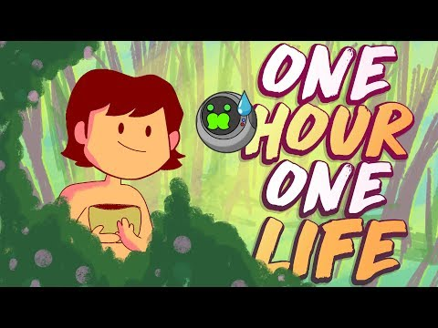 UNLIMITED RESOURCES IN THE ULTIMATE CIVILIZATION | One Hour One Life - New Update Gameplay Lets Play