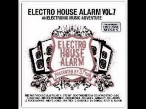 Electro House Alarm Vol. 7 - Take Control