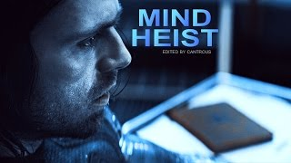 Bucky Barnes // Mind Heist