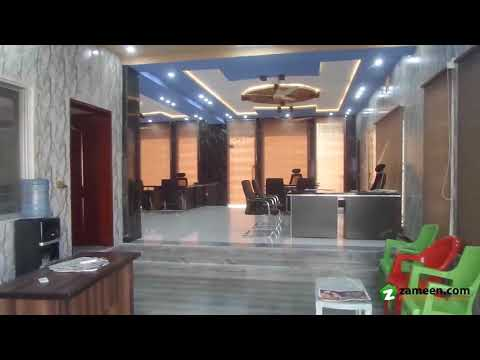 DOUBLE STOREY SEMI COMMERCIAL HOUSE FOR SALE IN HIGH COURT P