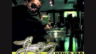 Geeno - Alles Meins (Neuer Tag LP) [2009]