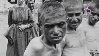 История Армении часть 10 Первая мировая война  Геноцид армян в османской империи в 1915 г