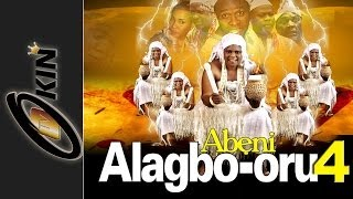 Alagbo Oru Part 4 Latest Epic Yoruba Movie 2014