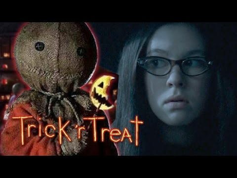 TRICK R TREAT (2007): Kids In the Quarry Scene | Choice Cuts