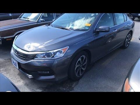 Used 2017 Honda Accord Virginia Beach VA Norfolk, VA #2190654A - SOLD