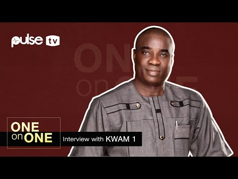K1 De Ultimate Proud of Olamide for Omo Anifowose Remake | Pulse TV