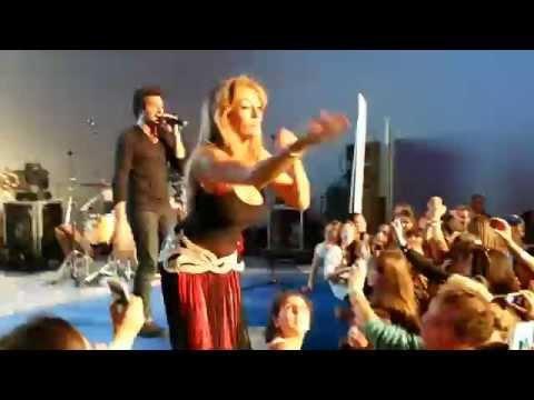 Tel Aviv Amir - Concert à Nice