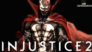 Injustice 2: Fighter Pack 2 Reveal Announced! - Injustice 2 Fighter Pack 2 DLC