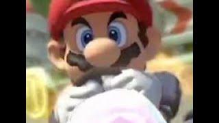 Mario Kart 8, Tráiler Wii U