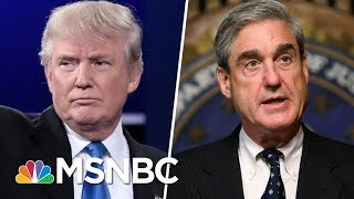 The Nixon Precedent That Could Undo The Donald Trump Presidency | The Beat With Ari Melber  | MSNBC