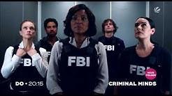 Criminal Minds Vorschau für den 02.04.2020 (Sat.1)