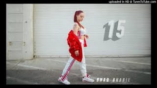 Bhad Bhabie -(15 OFFICIAL MIXTAPE 2018) By Dj Lucianboy