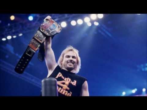 WWE European Championship History 1997 - 2002