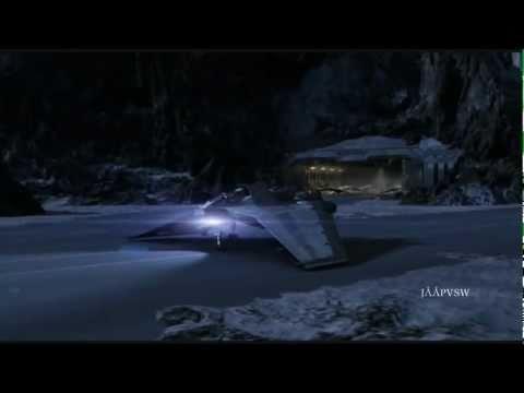 Stargate - Blow me Away - HD