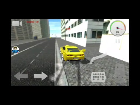 Meu stream de Extreme Modified Car Simulator