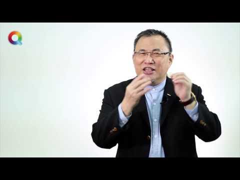 Quorsé | Victor Vincent Wong, A Sales SuperStar. The Winner's Edge