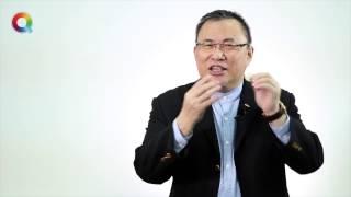 Quorsé | Victor Vincent Wong, A Sales SuperStar. The Winner