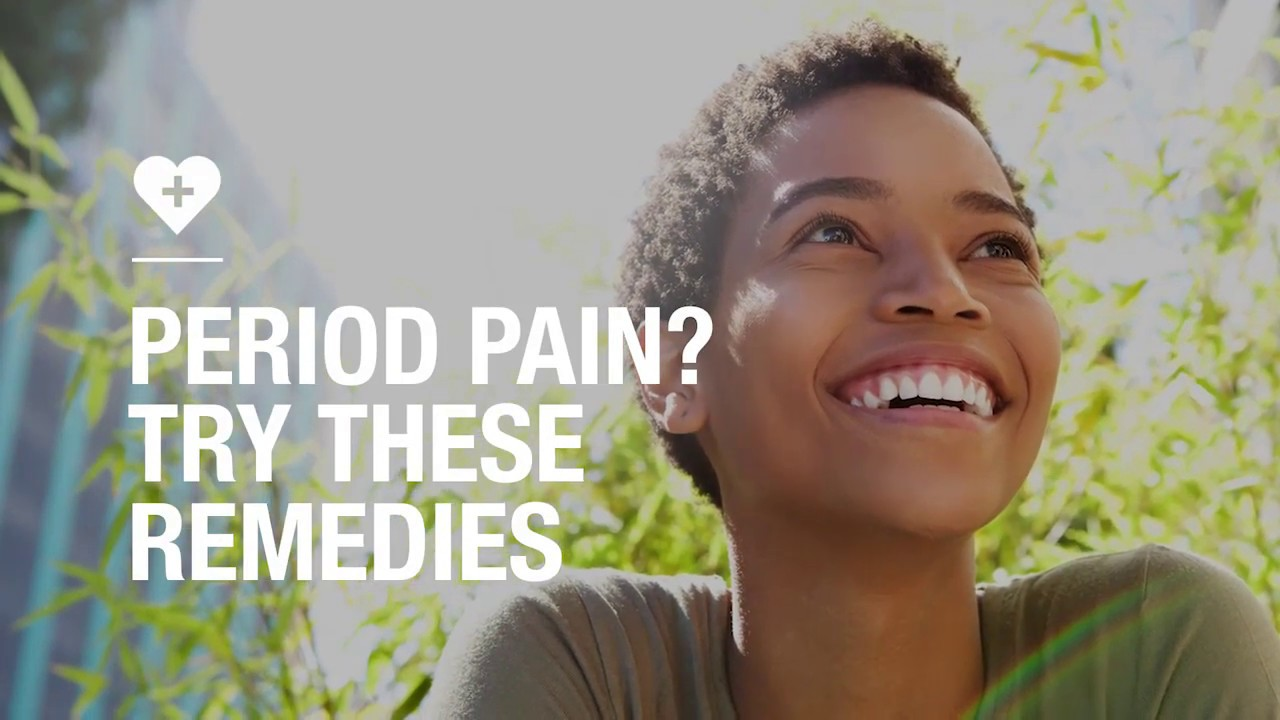 Periods Pain