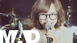 [MAD] คำถาม - Toffy (Cover) | Midnight Band