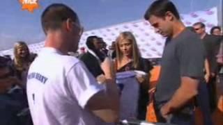 Freddie Prinze Jr y Sarah Michelle Gellar