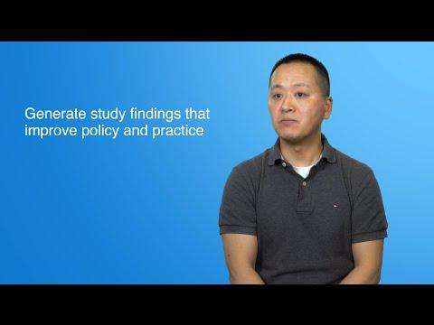 Public Health Ontario Scientist Profile: Hong Chen