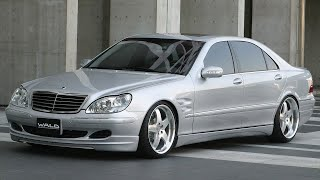 Mercedes Benz пригнать из Европы Цены на авто до 3000 евро. Что купить?
