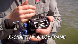 Revo Toro NaCl Video by Abu Garcia - iboats.com
