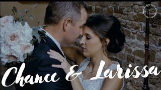 Larissa + Chance   Wedding Films   Fort Smith, Arkansas
