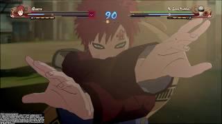 NARUTO SHIPPUDEN™: Ultimate Ninja® STORM 4 Gameplay